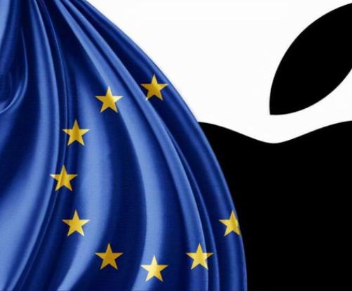 欧盟强制要求新手机使用type-c,为何唯独苹果却坚持拒绝呢